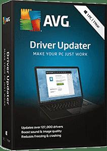 AVG-Driver-Updater-Box