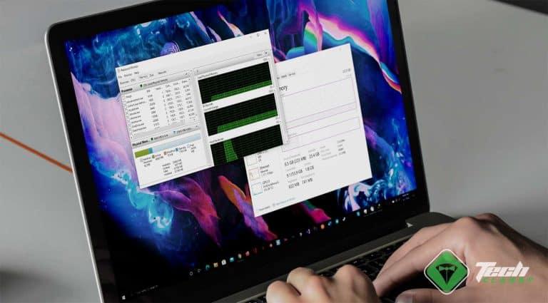 Fix Memory Leak in Windows