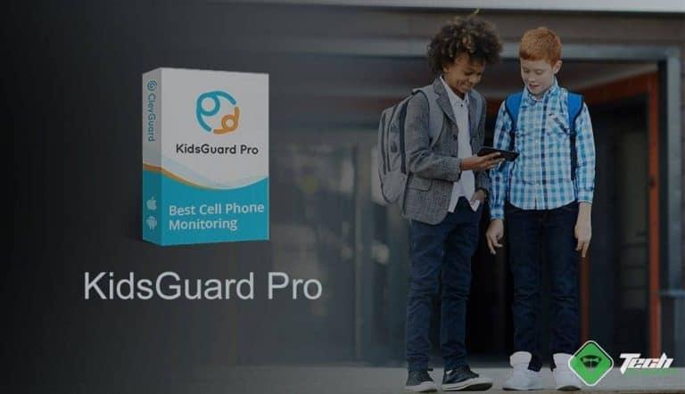 KidsGuard Pro Review