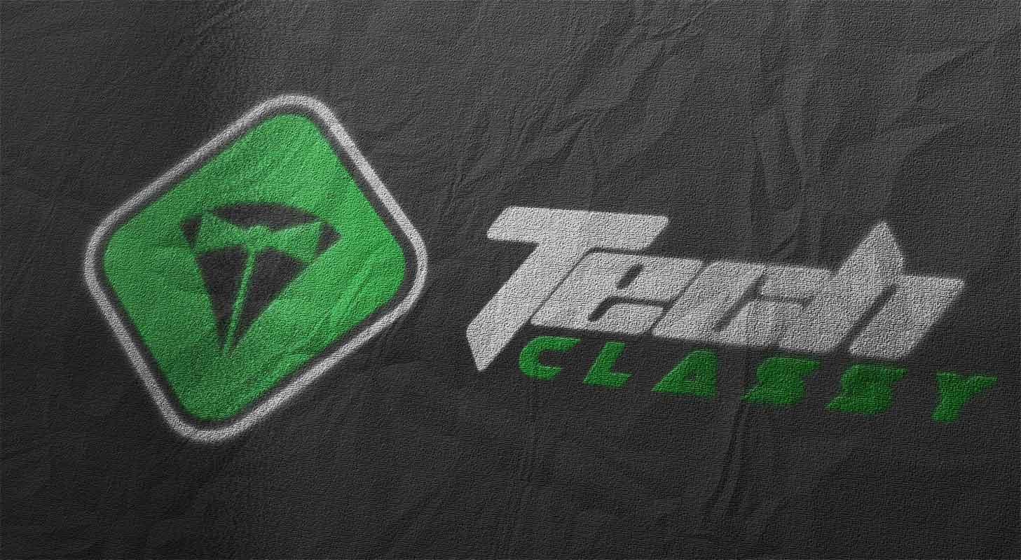 Techclassy Cover Logo
